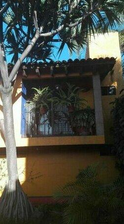 Suite Cuernavaca Colonial