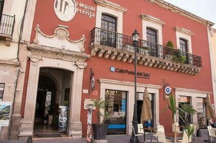 Hostal De La Monja