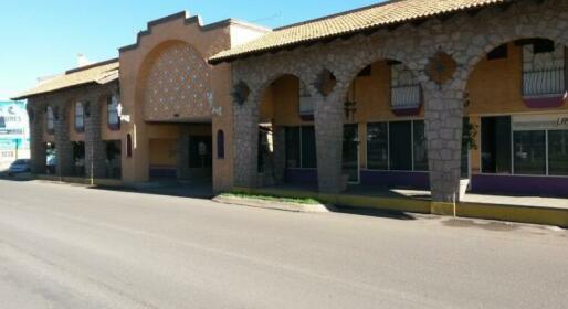 Hotel Los Arcos Durango