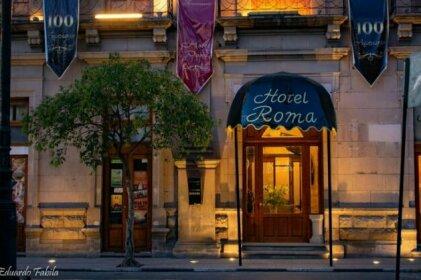 Hotel Roma Durango