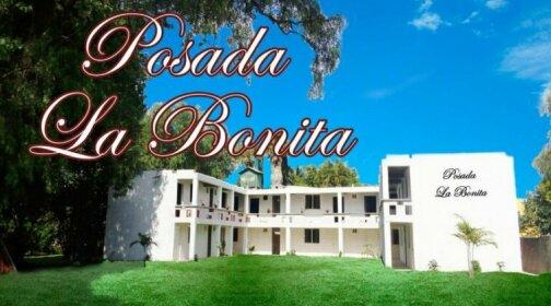 Posada La Bonita El Llano