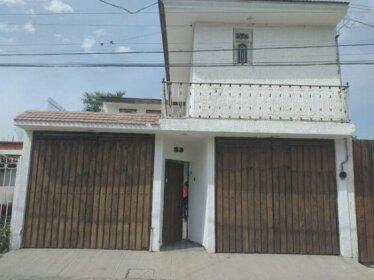 Casa carretera a chapala