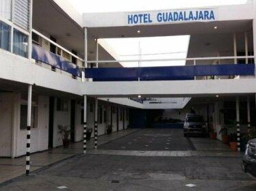 Hotel Guadalajara Guadalajara