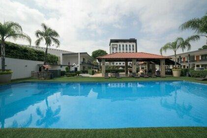 Hotel Malibu Guadalajara