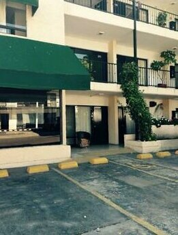 Hotel Nuevo Vallarta