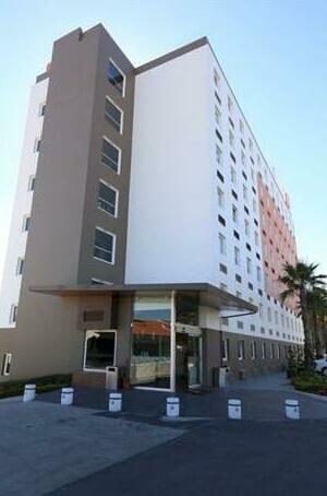 Hoteles Hi
