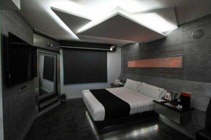 Kuboz Motor Hotel Motel y Hotel