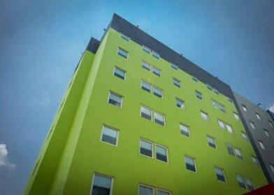 SR Hotel Guadalajara