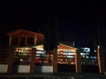 Hotel Bosque Magico