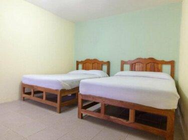 Hotel Los Prismas