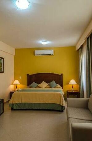 Hotel Centenario Iguala
