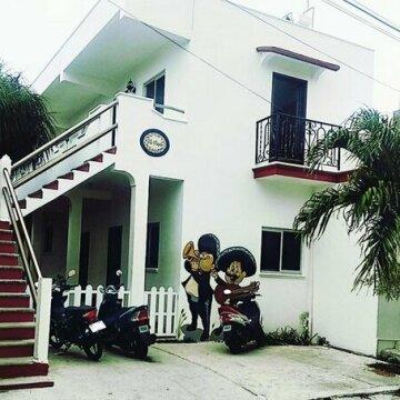 Casa Mariachi Isla Mujeres