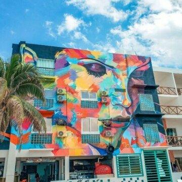 Esduma la Perla Hotel Isla Mujeres