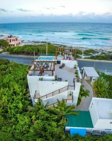 Icaco Island Village - Adults Only