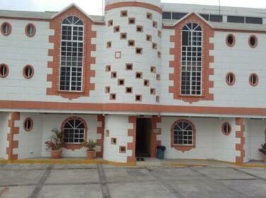 Hotel Casa Blanca Ixmiquilpan