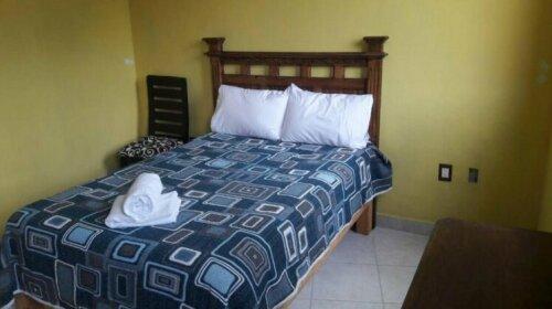 Hotel Posada Don Vasco