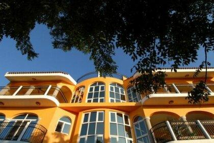 El Panorama Hotel