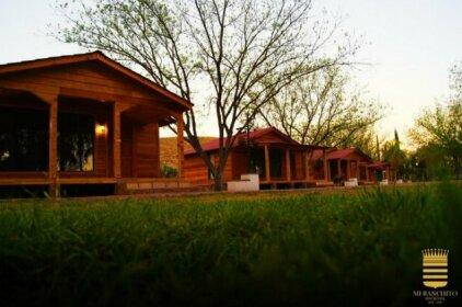 Hacienda Mi Ranchito