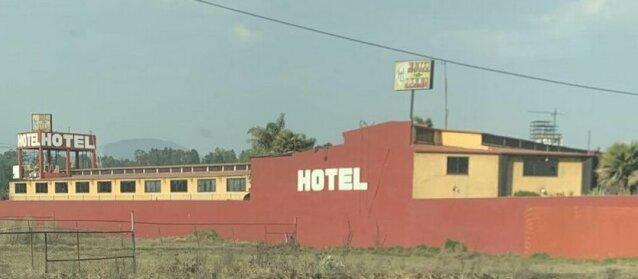 Hotel Lerma de Ocoyoacac SA de CV