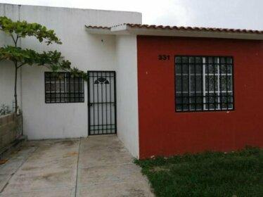 Casa de Isabel Los Algodones