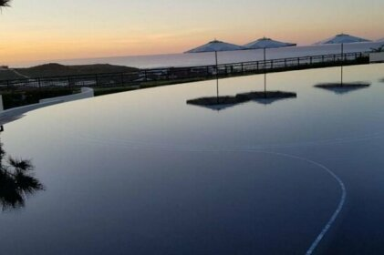 Cabo Cottage Copala Stunning Luxury Ocean View 2BR Resort Living