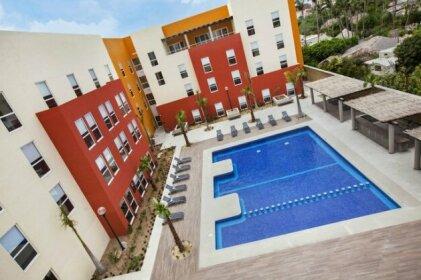 City Express Suites Cabo San Lucas