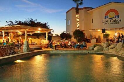 Los Cabos Golf Resort a VRI resort