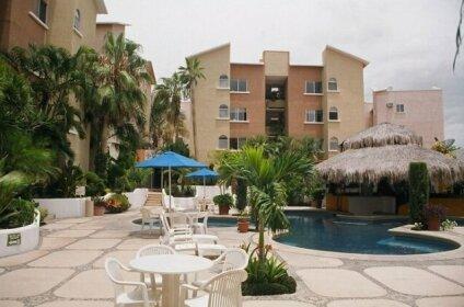 Villa La Paloma Suite Hotel Cabo San Lucas