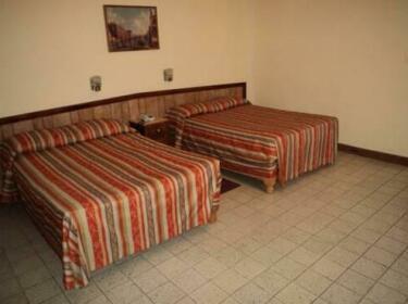 Hotel Lorena Los Mochis