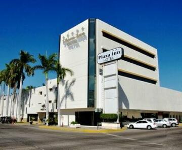 Hotel Plaza Inn Los Mochis
