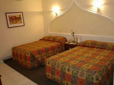 Hotel Tajmahal