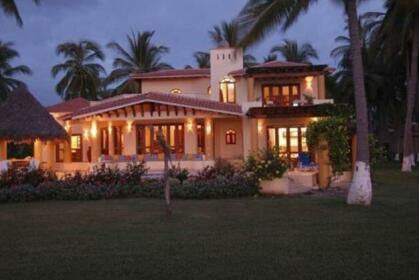 Villa Tortuga Los Otates