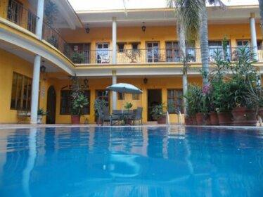 Hotel Plaza del Sol Malinalco