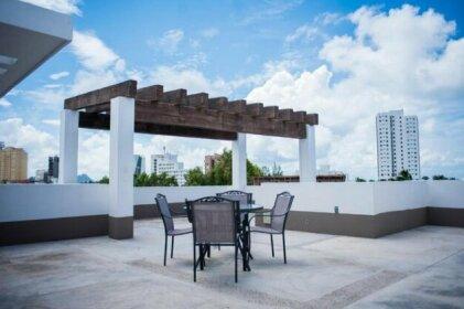 La Estancia Apartments Mazatlan