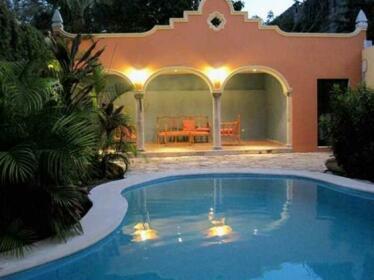 Casa de Ambar B&B Tropical Paradise