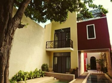 Casa Italia Luxury Guest House