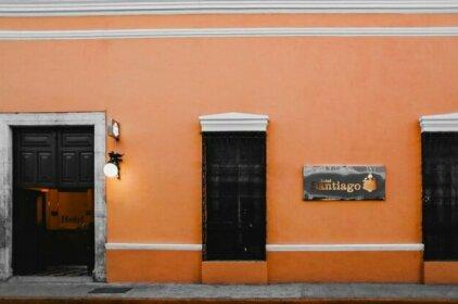 Hotel Santiago Trinidad