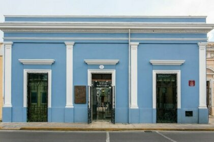 Sercotel Casa de Las Palomas