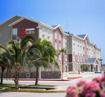 Extended Suites Mexicali Catavina
