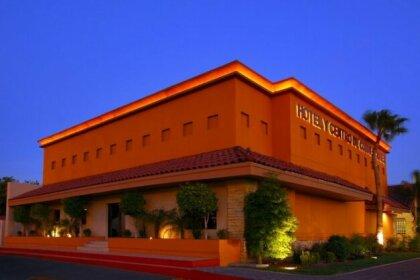Hotel Calafia Mexicali