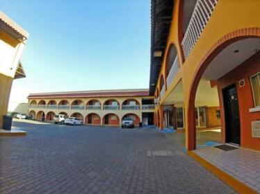Hotel Las Torres Mexicali