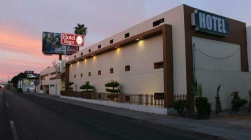 Hotel Regis Mexicali