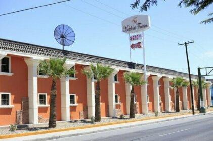 Motel Las Fuentes