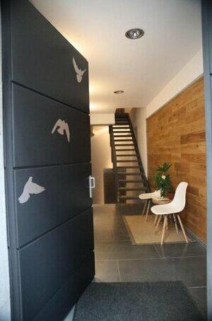 Amazing Apartment in Reforma