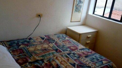 Apartamento Acoxpa