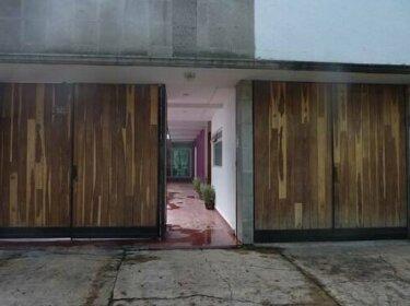 Bouganvilla Apartment Near Coyoacan District
