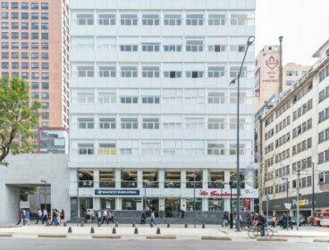Boutique Apartment Downtown 1506