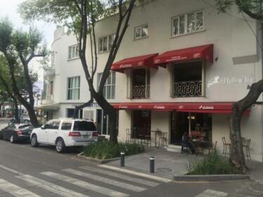 Casa Corp Boutique Suite in Condesa