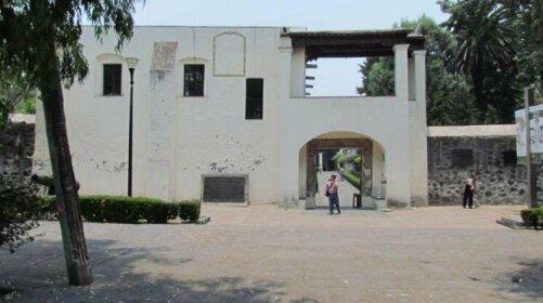 Casa Del Convento