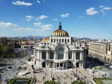 Casa Leonor Mexico City